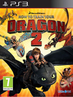 Donload How To Train Your Dragon 2 Multi Ps3 Region Free Fw 4 4x Imars Flashergames